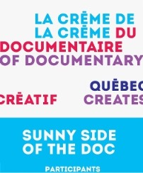 Sunny Side of the Doc 2016