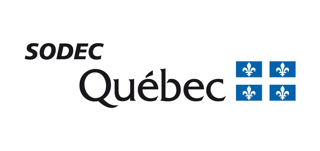 creation logo quebec